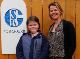 Luftballonwettbewerb: Gelungene Überraschung Für Mia Vehlken