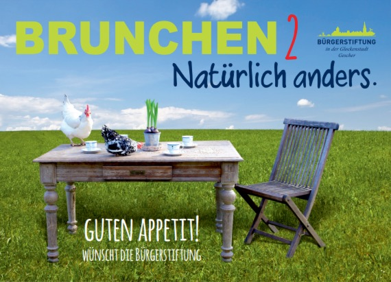 """""""Brunchen Natürlich Anders"""" Geht In Die Zweite Runde"""