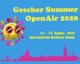 Gescher Summer OpenAir 2020